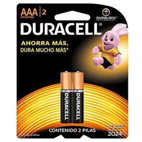 PILA-DURACELL-AAAX2