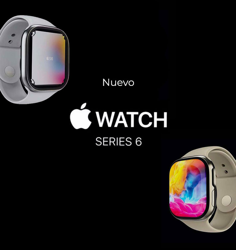 BANNER APPLE WATCH S6 MOBILE