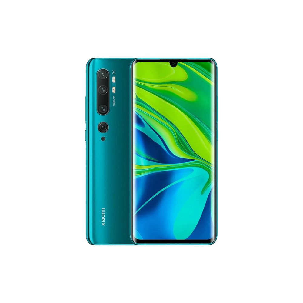 Xiaomi Redmi Note 10 Pro Duos 256gb Aurora Green ...